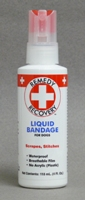 Liquid bandage 4oz picture