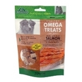 Omega Treats Salmon 6oz