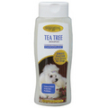 Tea Tree Shampoo - 17oz