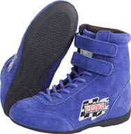 CLOSEOUT GF 230 Boot-Blue picture