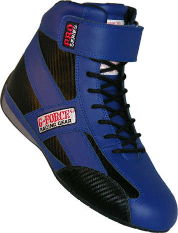 GF 236 Pro Series Shoe BLUE picture