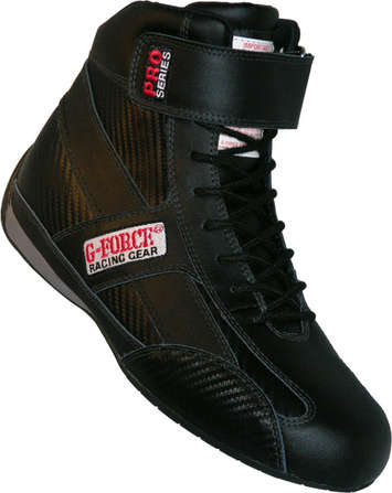 GF 236 Pro Series Shoe BLACK picture