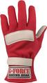 GF G5 Gloves-Red