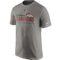 Nike NFL 2015 AFC Conference Champions Locker Room T-Shirt - Denver Broncos