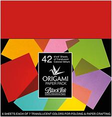 Vellum Origami Pack picture
