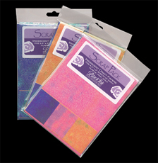 Iridescent Scrap Pack picture