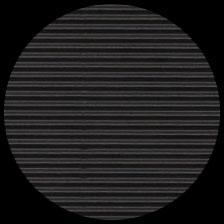 """Corrugated E-Flute Jet Black 29"""" x 20"""" picture"""