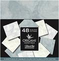 Classic Marble Origami Pack