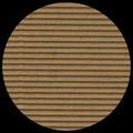 "Corrugated E-Flute Kraft Brown 29"" x 20"""
