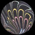 """Petite Metallic Plumes-Gold/Green/Pink/Blue/Black - 22"""" x 30"""""""