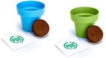 Green Toys Planting Kit picture