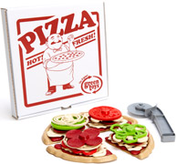 Green Toys Pizza Parlor picture