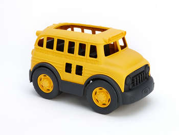 Green Toys School Bus picture