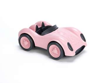 Green Toys Race Car Pink picture