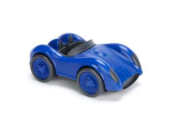 Green Toys Race Car Blue picture