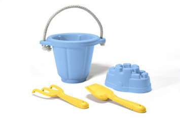 Green Toys Sand Play Set- Blue picture
