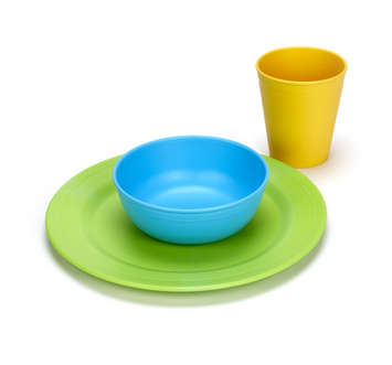 Green Eats Tabletop Set picture