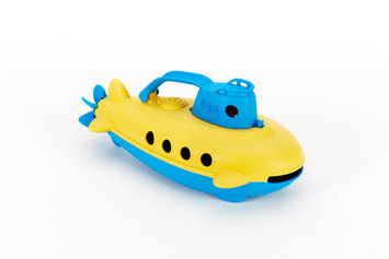Green Toys Submarine - Blue picture