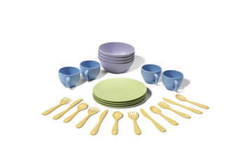 Green Toys Dish Set picture