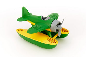 Green Toys Seaplane - Green picture