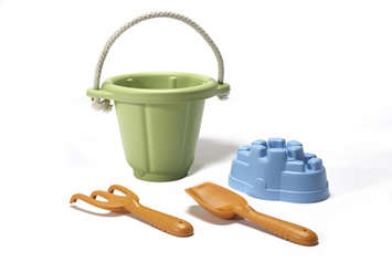 Green Toys Sand Play Set picture