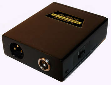 AMT BP45 Beltpack Preamp picture