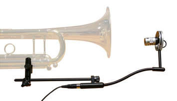 AMT P800 Trumpet Microphone picture