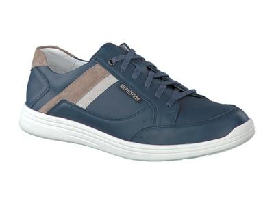 FRANK - Denim Polo; Warm Grey/Stone Suede 995/3660/3661 picture