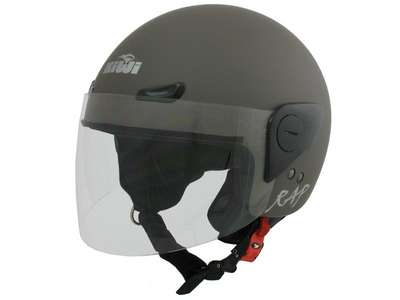 Casque Jet K485 KIWI RAP Marron Mat Image