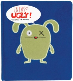 Hey Ugly! Ox Journal picture