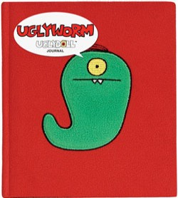 Hey Ugly! Uglyworm Journal picture
