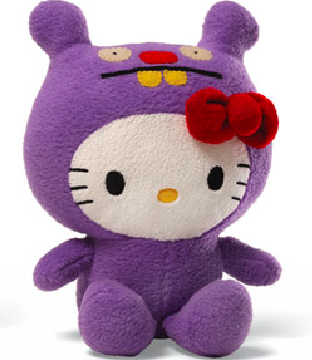 TRUNKO HELLO KITTY picture