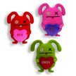 """Valentine-OX-BFF (7"""") additional picture 1"""