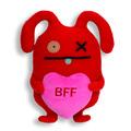 """Valentine-OX-BFF (7"""")"""