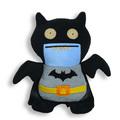 """DC Comics - Ice-Bat Batman 11""""(Black)"""