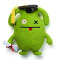 Graduation Ox