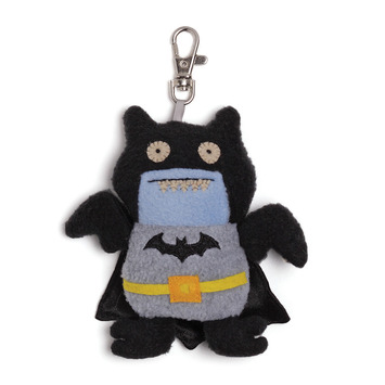 DC Comics IceBat Batman clip (black) picture
