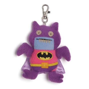 DC Comics IceBat Batman clip (pink/purple) picture