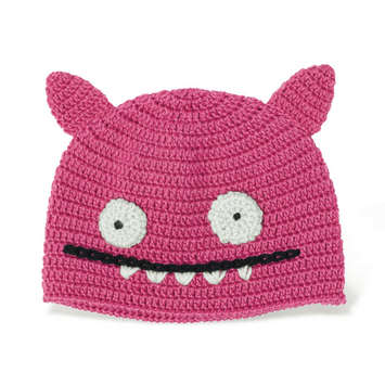Ice-Bat Pink Hat picture