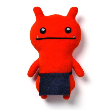 "Uglydoll Origins-Wage (11"") picture"