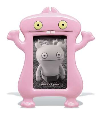 Babo Ceramic Frame - Pink picture