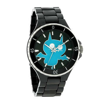 ICE-BAT Black Ceramic Watch LIMITED EDITION picture