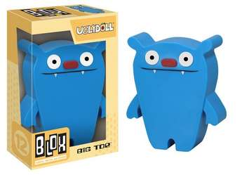 Blox Big Toe&#8482; Vinyl Figure NEW! picture