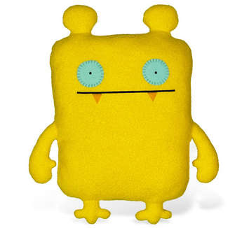 Little Ugly-Nandy Bear picture