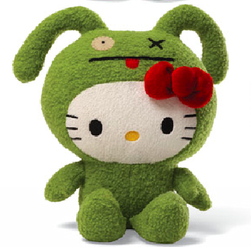 OX HELLO KITTY picture