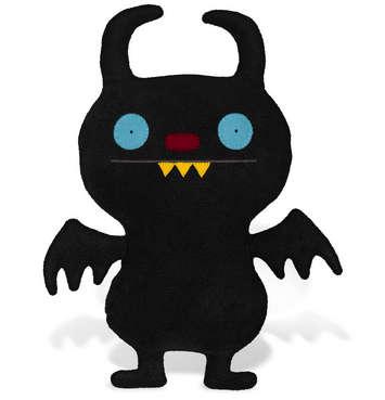 Little Ugly-Ninja Batty Shogun picture