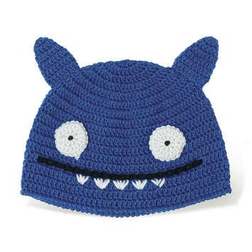 Ice-Bat Blue Hat picture