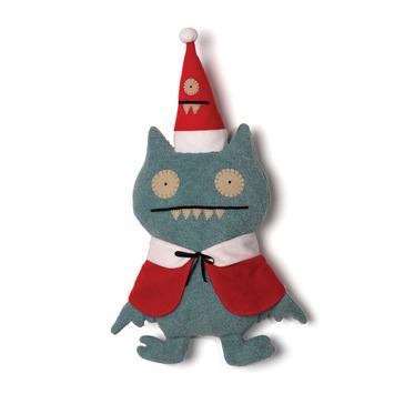 Santa Ice Bat picture