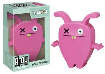 Blox Ugly Charlie™ Vinyl Figure NEW! picture