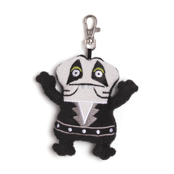 KISS BABO-Catman clip picture